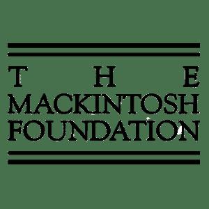 The Mackintosh Foundation Logo