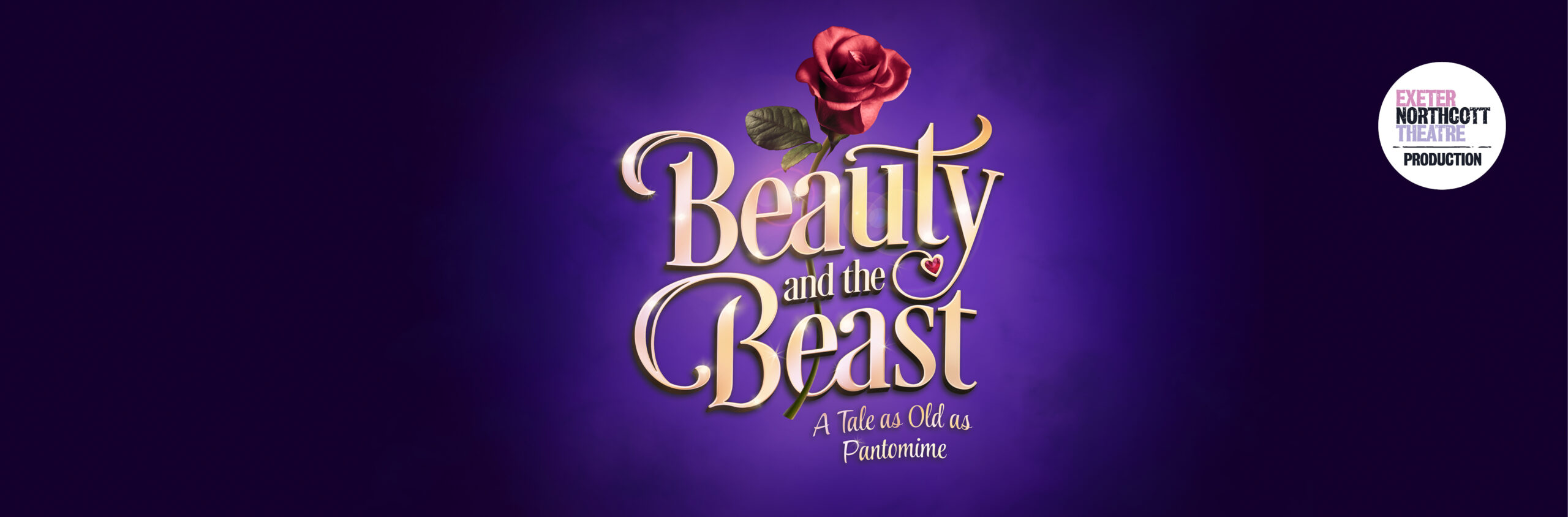 Beauty and the Beast promotional poster