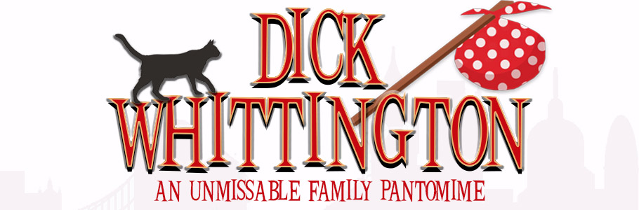 Dick Whittington promotional poster