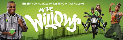 In the Willows promotional poster