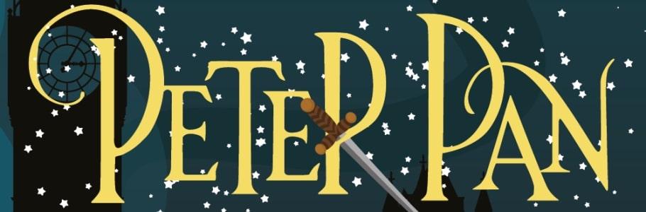 Peter Pan promotional poster