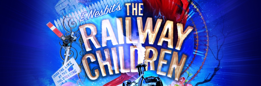The Railway Children promotional poster