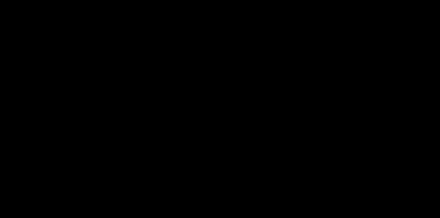 black test rectangle