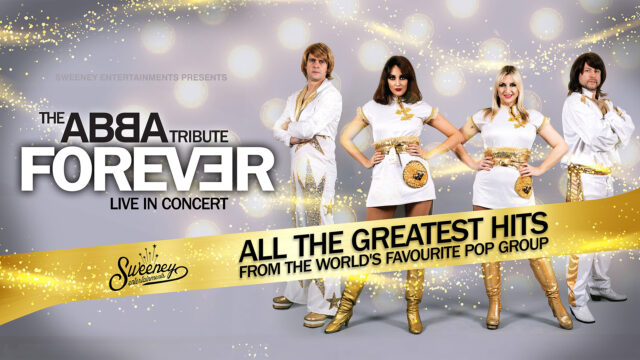 ABBA Forever promotional image