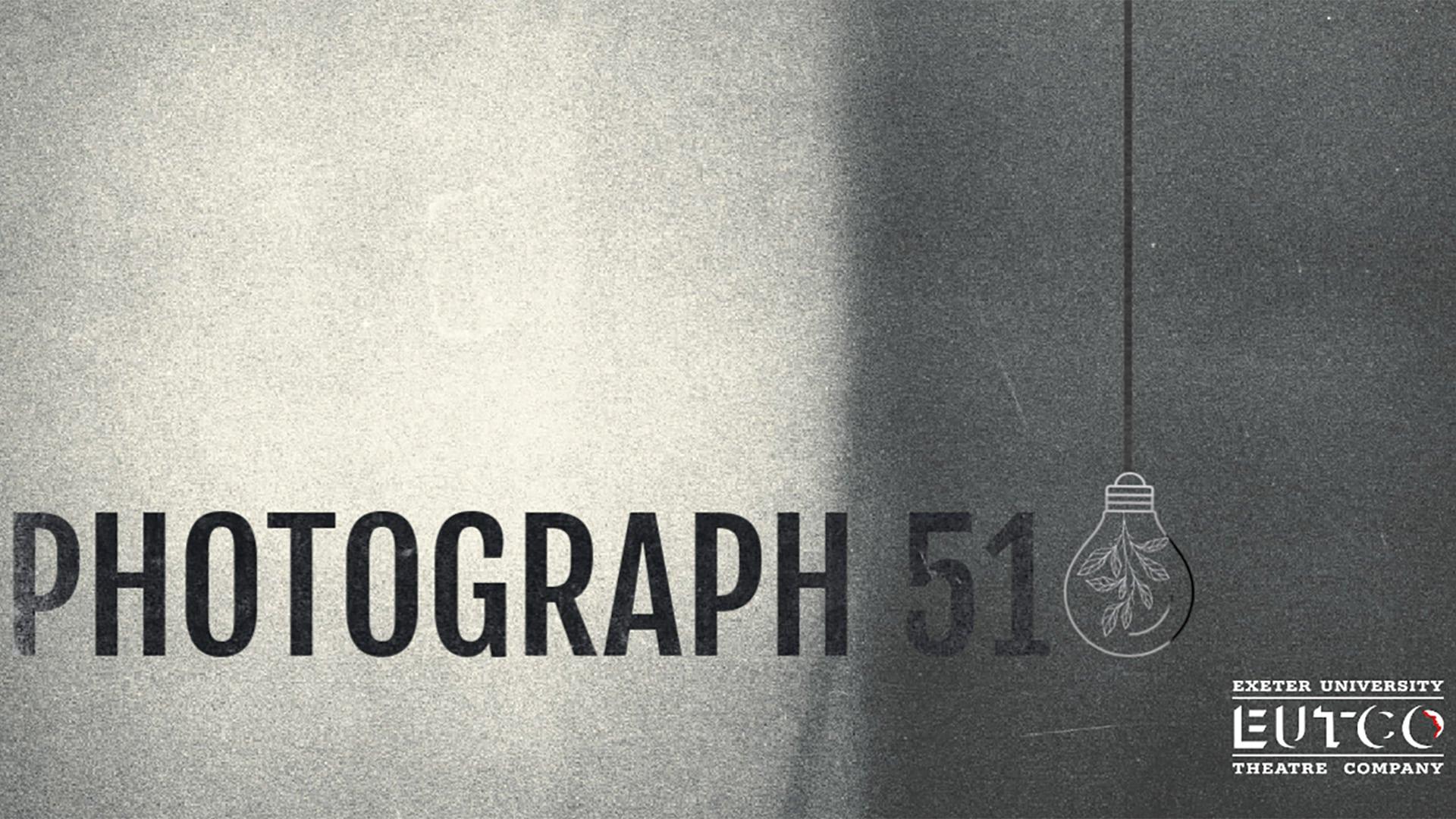 Photograph 51 promotionql imqge - lightbulb against concrete background