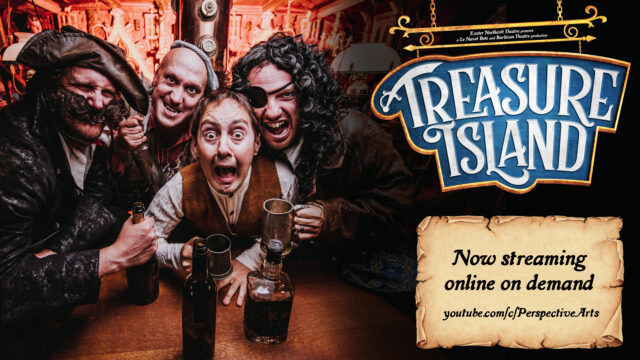 Treasure Island Live Stream until 30 January