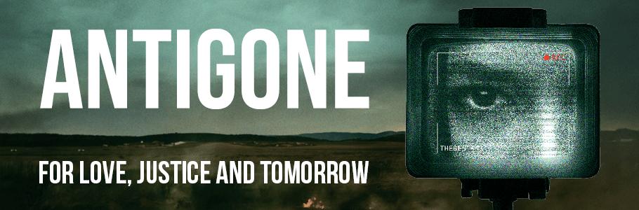 Antigone main promotional image
