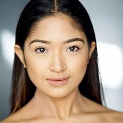 Photo of Janine Somcio