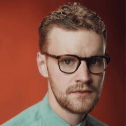 Headshot of Lawrence Cole
