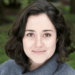 Headshot of Laura Kirman