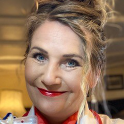 Image of Rachel Vowles