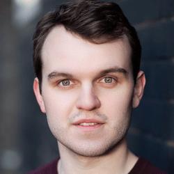 Headshot of Tom Babbage