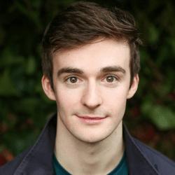 Headshot of Tom Bulpett
