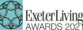 Exeter Living Awards logo