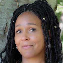 Image of Louisa Adjoa Parker