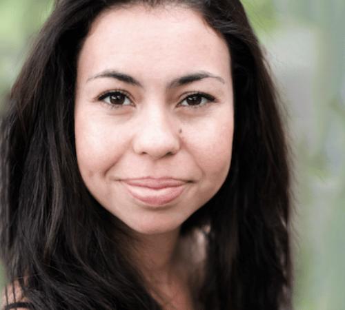 Photo of Sarah Elghady