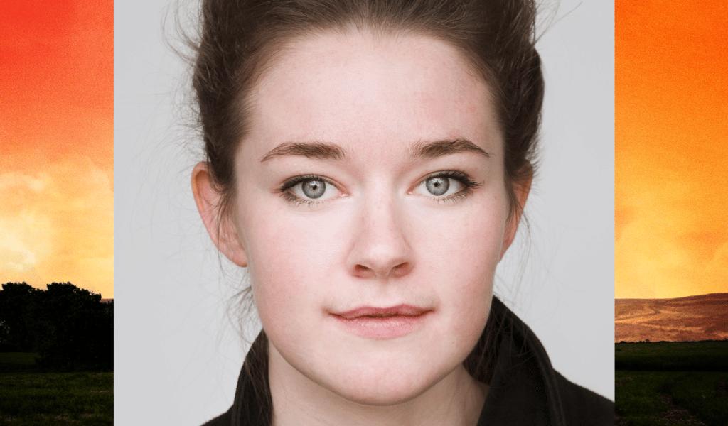 Amy Kennedy headshot