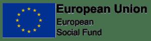 European Union, European Social Fund Logo