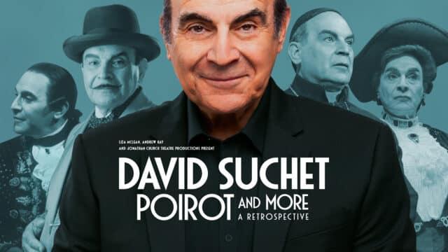 David Suchet