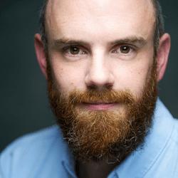 Headshot of Jake Ferretti