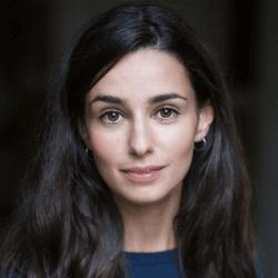 Headshot of Serena Manteghi