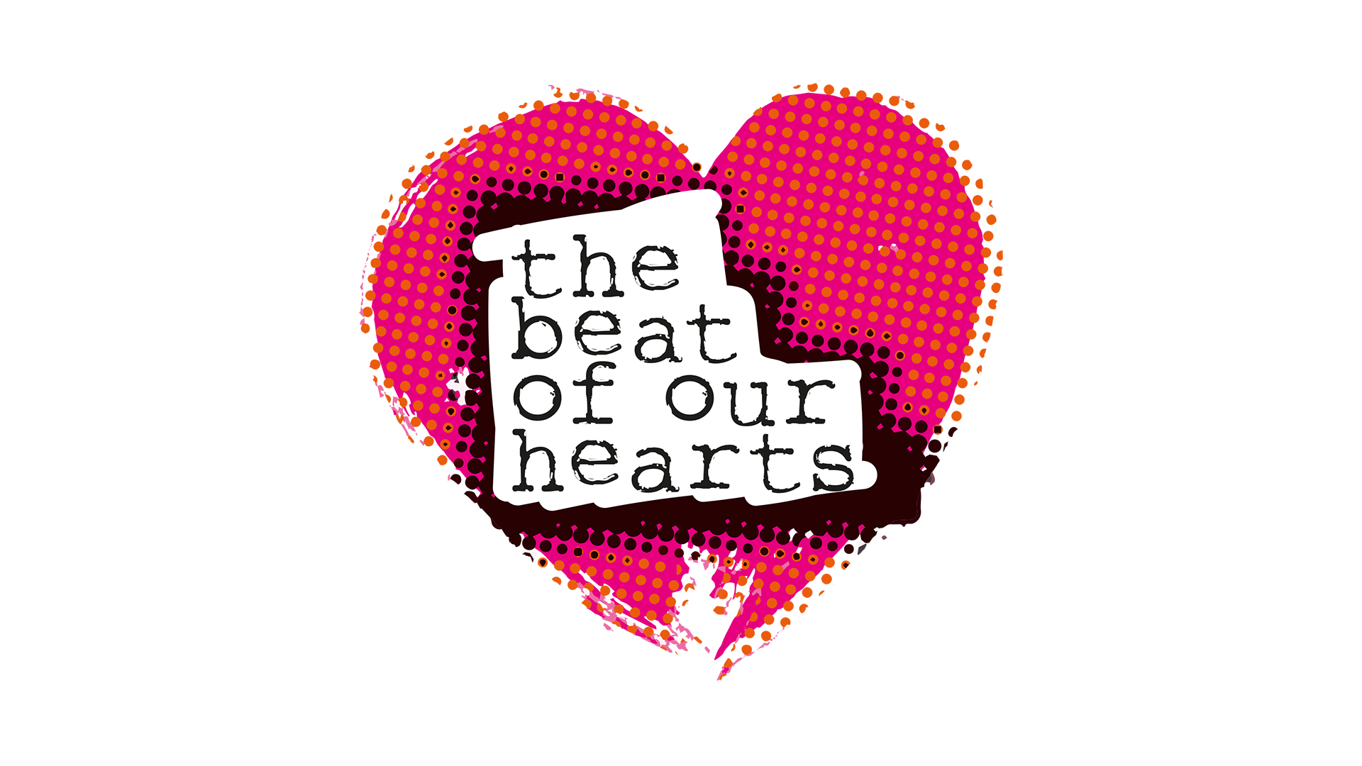 The Beat of our Hearts logo