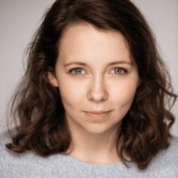 Photo of Abigail Middleton