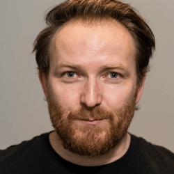 Photo of Matthew McPherson