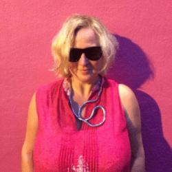 Photo of Jenny Sealey